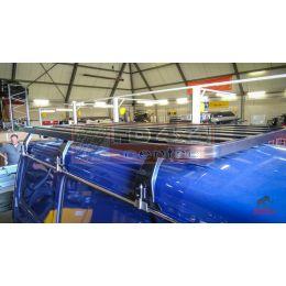 Tembo 4x4 Roofrack Landcruiser HZJ75 & HZJ78  - TBLC04