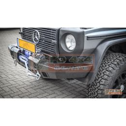Tembo 4x4 winchbumper For Mercedes G Class - TB1250