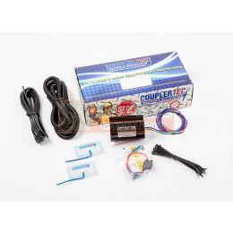 Coupler Tec electronic rustproofing