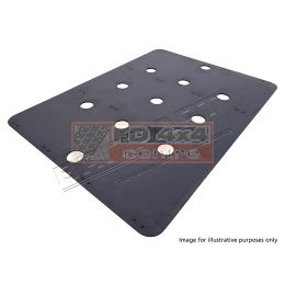 Marine ply floor - DA4704