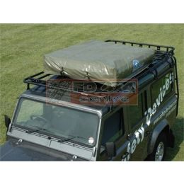 Explorer roof rack - DA4705