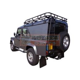 Explorer roof rack - DA4706