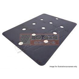 Marine ply floor - DA4709