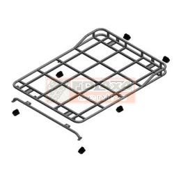 Explorer roof rack - DA4712