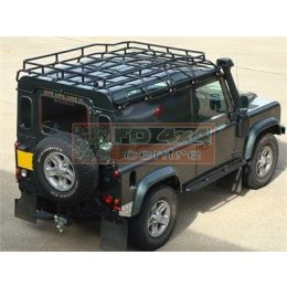 G4 Expedition roof rack - DA4718