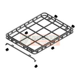 Explorer roof rack - DA4723
