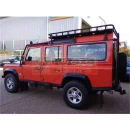 Explorer roof rack - DA4724