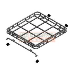 Explorer roof rack - DA4731