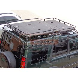 'Highlander' roof rack bodem - DA4733
