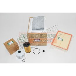 SERVICE KIT - RRS - 2.7 DIE FROM - DA6048LR