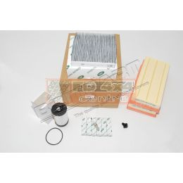 SERVICE KIT - L405 3.0 V6 PET-EA1 - DA6098LR