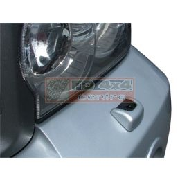 WASHER JET COVER (SILVER) - DA7602