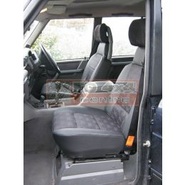 Discovery 1 (Late type) 5 seat trim kit