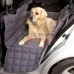 2-Car-Seat Blanket