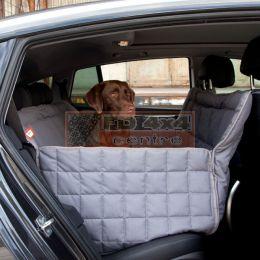 3-Car-seat blanket
