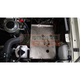 TEMBO 4x4 Dual Battery Tray Toyota 70 series  - TB3570