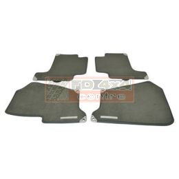 KIT - FLOOR CONTOUR MAT - CARP