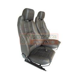 Elite Seat MK2 (Pairs Only) Tartan