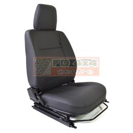 Defender Seat - Right Hand