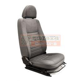 "90""/110"" Post 2007 Puma R/H Seat  - EXT305"