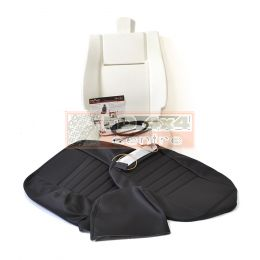 Front Seat Retrim Kit (Single Seat)