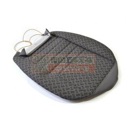 """90""""/110"""" Front Outer Seat Base Cover"""