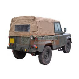 "90"" Defender Full Hoods TD4/TD5 - EXT202TD"