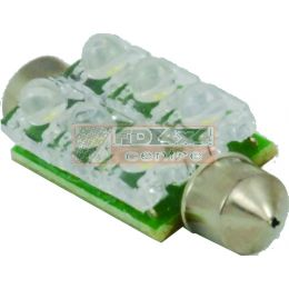LED REPLACEMENT DOME LIGHT LARGE - HIL-D6