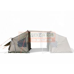 Oztent Tagalong Tent RV-3 and RV-4