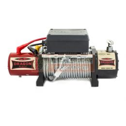 Dragon Winch MAVERICK DWM 12000 HD