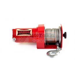 Dragon Winch MAVERICK DWM 2000 ST