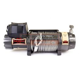 Dragon Winch HIGHLANDER DWH 15000 HD