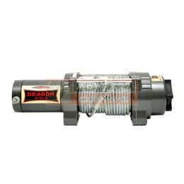 Dragon Winch HIGHLANDER DWH 4500 HDL