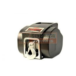 Dragon Winch DWP 5000