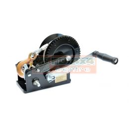 Dragon Hand Crank Winch DWK 35 V