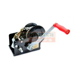 Dragon Hand Crank Winch DWK 25 V