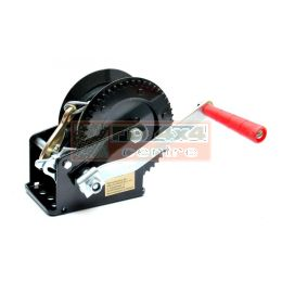Dragon Hand Crank Winch DWK 25