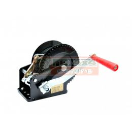 Dragon Hand Crank Winch DWK 16