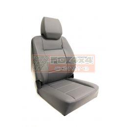 Extreme Hi Back Seat Techno MKII - EXT370-TC