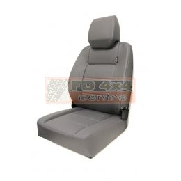 Extreme Hi Back Seat MKII - EXT370