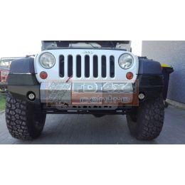 Tembo 4x4 Jeep Wrangler JK winchbumper - TB8100