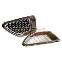 Vent Air Outer Grille Assy - LR006304