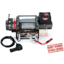 Warn M15000 12v - 047801