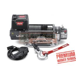 Warn M8000 Spydura - 088552