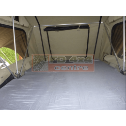 Tembo 4x4 mattress cover