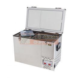 NL 60 TWIN REFRIGERATOR & FREEZER - NL-FRI-10600