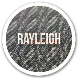 Extreme Hi Back Seat Rayleigh - EXT370-RA