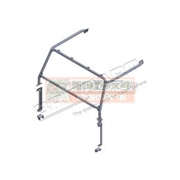 Safety Devices Roll Cage - RBL1383SSS