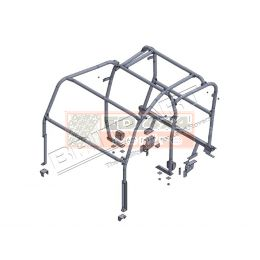 Safety Devices Roll Cage Defender 110 DCPU - RBL2057SSS
