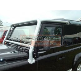 Safety Devices Roll Cage Defender - RBL2303SSS